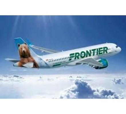 Find New Deals to Book frontier airlines flights.