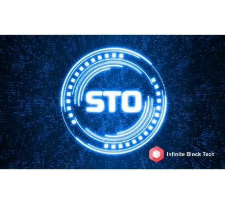Make your project a success with a Security Token Offering Sto