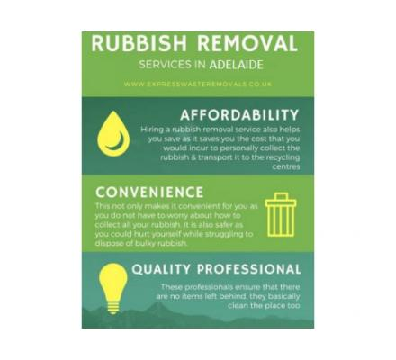 Keep Your Surroundings Clean With Reliable and Professional Waste Management Services