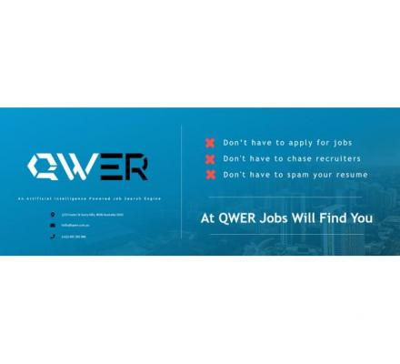 Join QWER and Finding The Job That's Right For You