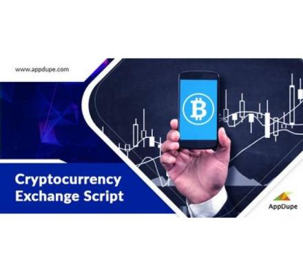 Cryptocurrency Exchange Script - The Rising Demand in the Crypto Market