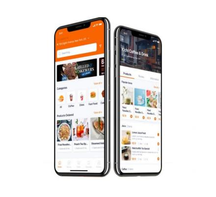 Dunzo Clone App -  an ideal solution for your food delivery business