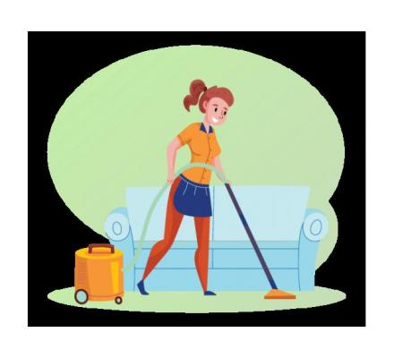 Carpet Cleaning West End