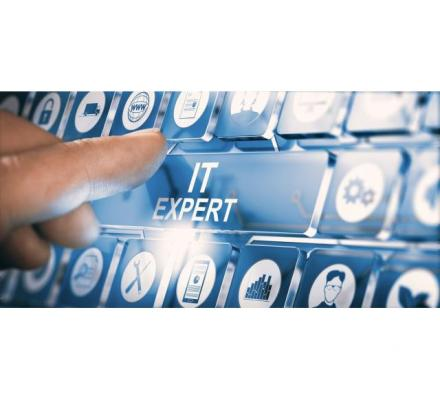 Get The Right Managed IT Support