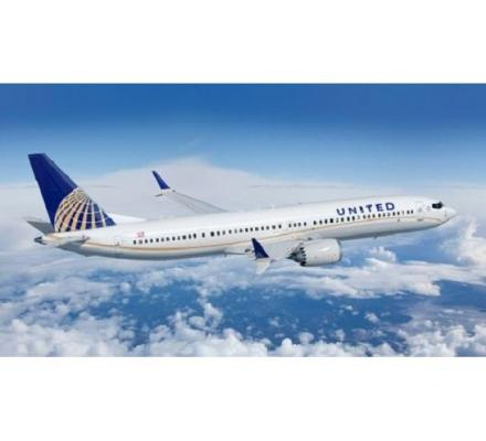 Holiday Booking Rating of united airlines flights.
