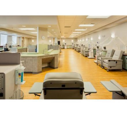 Medical Centre Fitouts