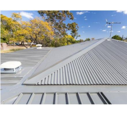 Offering Affordable Services Related To Standing Seam Roof Sydney