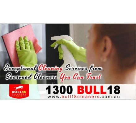 Looking for the best house cleaners in Mulgrave, Melbourne?