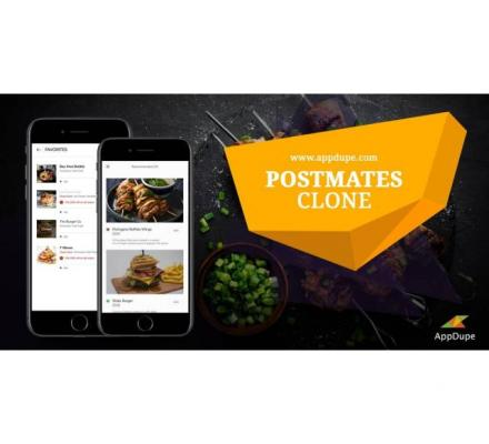 Assemble your own hunger station clone app with our dependable clone script
