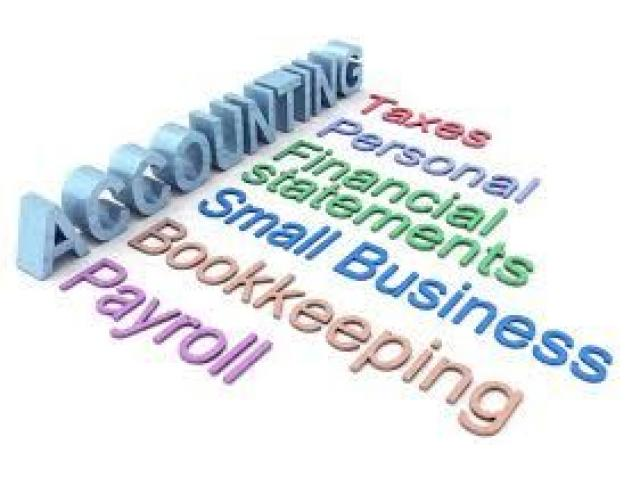 Must-Have Accounting Services For Small Businesses