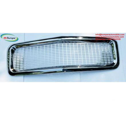 Volvo PV44/ PV544 Stainless Steel Grill