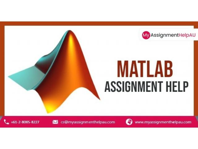 Matlab Assignment Help Service at Affordable Prices