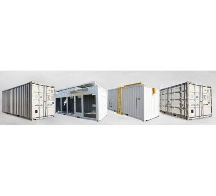 Buy Shipping Containers Bars in Australia