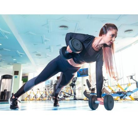 Top 5 Awesome Fitness Equipment for Workspace