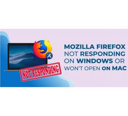 How to Fix Firefox Not Working in Windows 10 Issue?