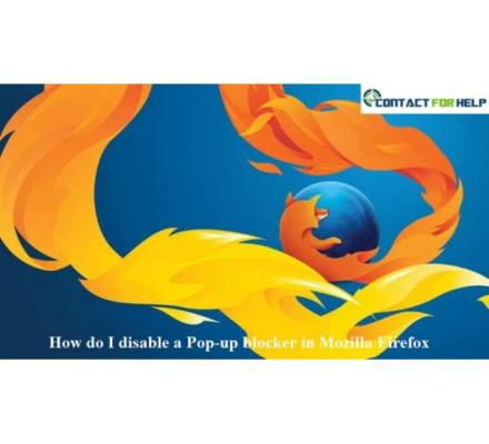 How to Fix Firefox Popup Blocker Not Working Issue?