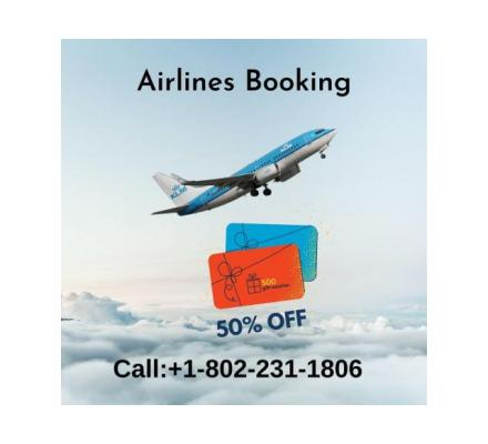 Delta Airlines Booking +1-802-231-1806