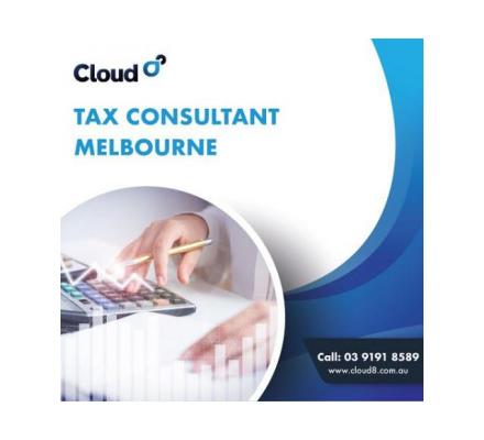 Contact our tax consultants in Melbourne today