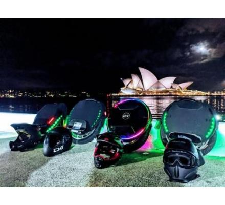 Ninebot by Segway One Z10 Electric Unicycle At Unicycle AU