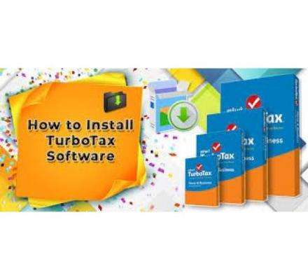 How to install TurboTax without a CD?