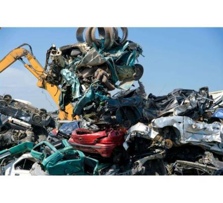 Sell Your Scrap Metal in Perth for Quick Cash to 1300 Got Scrap