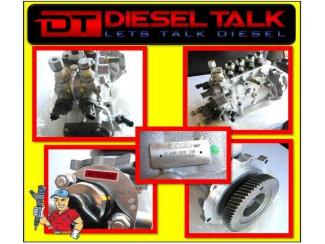 Diesel Turbo Charger Perth