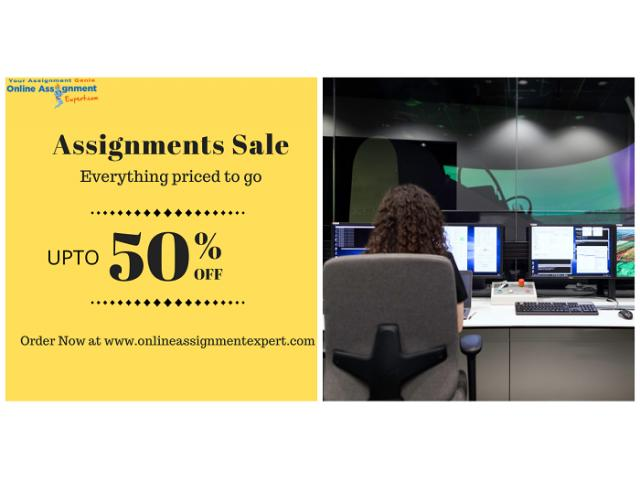 Avail Mechanical Engineering Coursework At Up to 50 Percent Off
