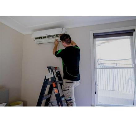 Air Conditioning Installation & Repair Services