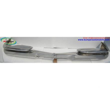 Mercedes W111 W112 220SEB coupe bumpers