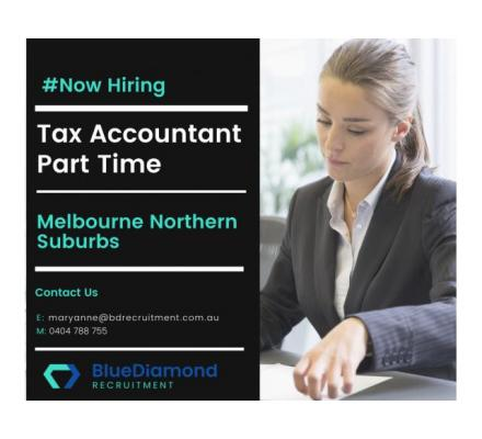 Consult the best accounting recruitment agency today