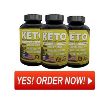Bernup Keto Reviews