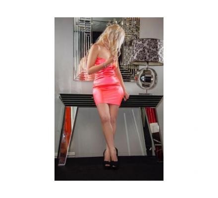 Flirty Blonde - Veronica Bling - Available tonight! 0475719668