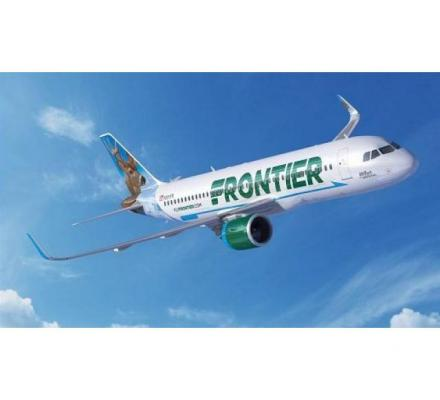 Awsome deals and offers of frontier airlines flights.