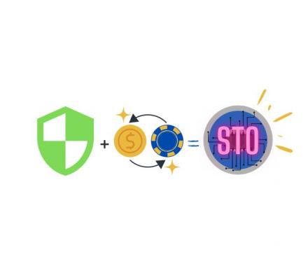 Raise Funds With Utmost Privacy And Security Through A Securitized Token Offering