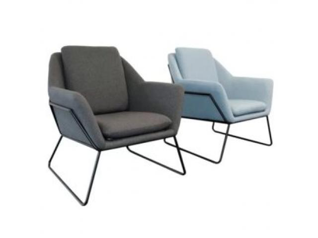 ARROW OCCASIONAL LOUNGE CHAIR - Fast Office Furniture