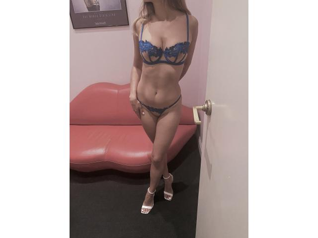 MILANA 19 YRS OLD! Sexy Russian Minx available NOW!