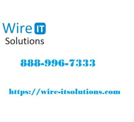 888-996-7333 - Wire-IT Solutions - Computer and Tech Help