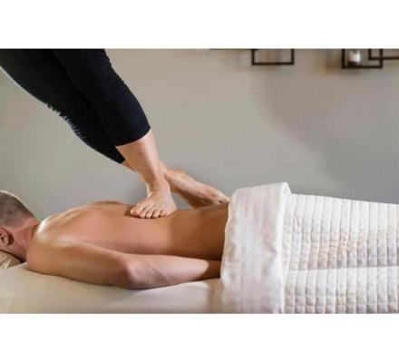 Diploma of Remedial Massage & Spa