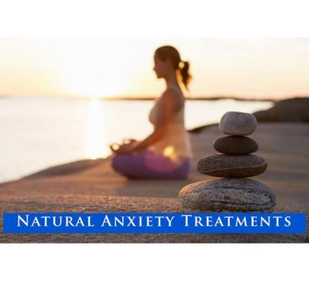 Various Natural Ways To Treat Anxiety