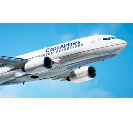 Review of copa airlines flights Business Class.