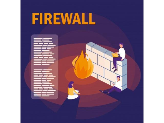 Find Your Network Firewall Security Solution