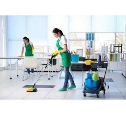 Bond Cleaning Miami