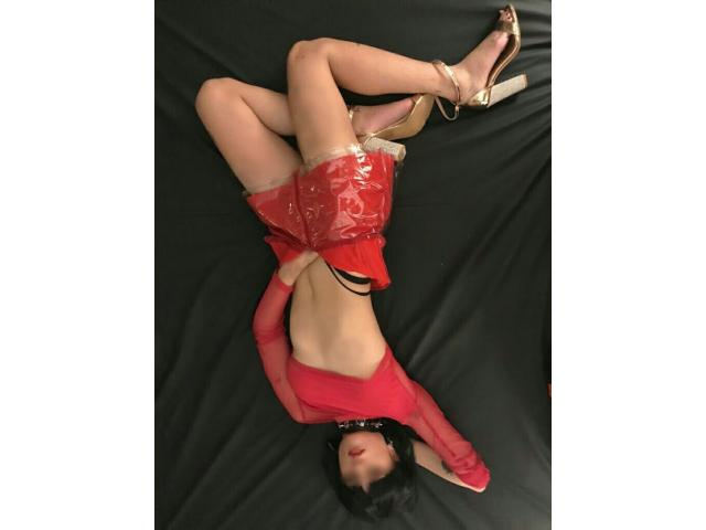 Horny Teenage Dream ZARA - Young New to Industry - Perth Escort