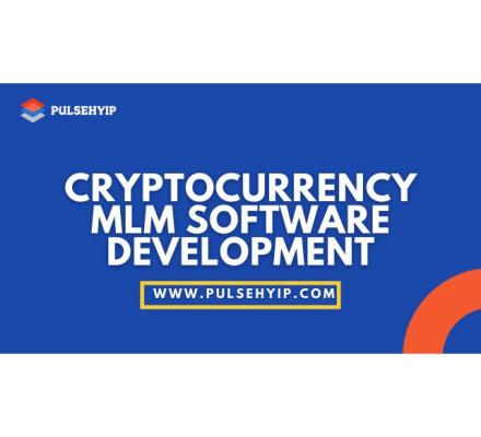 Develop your Own Crypto MLM Platform on Various Blockchains!