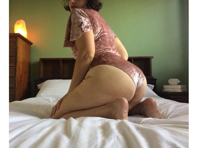 super sensual erotic massage ♡ cute curvy hairy ♡ prof masseur