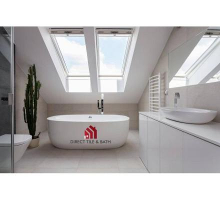 Renovate Your Interior with Modern Bathroom Renovations in