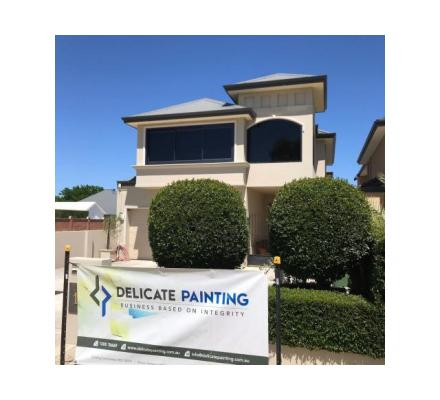 Commercial Painting Contractors Perth