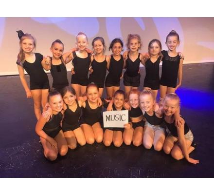 Exceptional Training Offered At Dance Academy Perth