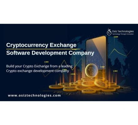 Looking for a Crypto Exchange Software Development Company?