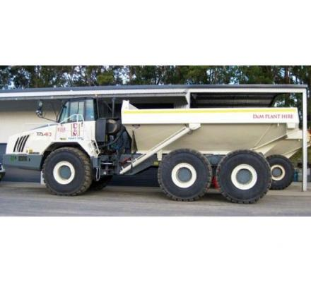 Enjoy Ultimate Safety Features with Plant Hire QLD Deals